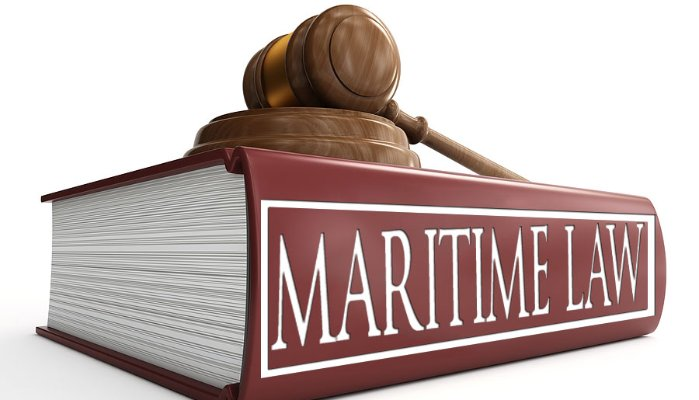 Maritime Law Firm india