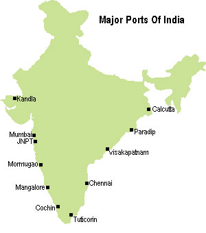 Remove term: Indian Ports List Indian Ports List